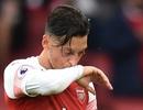 Arsenal không thể trông cậy ở Mesut Ozil