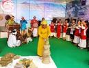 Bế mạc lễ hội văn hóa các dân tộc miền Trung lần thứ III