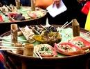 Thưởng thức ẩm thực của đồng bào các dân tộc ở miền Trung