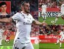 Thắng đậm Girona, Real Madrid lên ngôi đầu bảng La Liga
