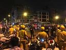 Nếu U23 Việt Nam thắng, CSGT kiểm tra hành chính tất cả các phương tiện sau 23h