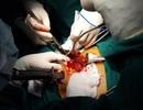 Cân não giành lại sự sống cho bệnh nhân bị dao cắm xuyên ngực