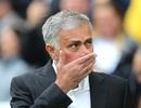 """Mourinho phát bực vì bị giới truyền thông """"tra tấn"""""""