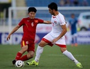 Điểm lại những lần đối đầu giữa bóng đá Việt Nam và Syria