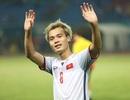 """Văn Toàn: """"Vào tới bán kết, Olympic Việt Nam không ngại đối thủ nào"""""""