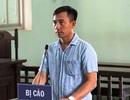 Người cầm dao dọa giết phóng viên bị phạt 6 tháng tù treo