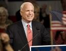 Vì sao người Mỹ yêu quý ông John McCain?