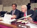 Chuyện ít biết về hành trình ông John McCain hàn gắn quan hệ Mỹ-Việt
