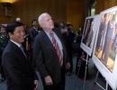 """""""Ông McCain luôn quan tâm thúc đẩy quan hệ Việt - Mỹ nhiều hơn nữa"""""""