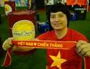 """""""Ông lớn"""" ngành khoá điện tử hứa tặng 100 vé xem Olympic Asiad  2018 vẫn hết mình vì tuyển Việt Nam"""