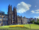 Đại học Anh quốc phát huy hiệu đến tránh nhầm lẫn giới tính của các tân sinh viên