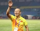 Bóng đá Việt và HLV Park trước thời khắc lịch sử: Quyết tâm chiến đấu cho giấc mơ vàng