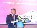 Japan ICT Day: Nhật Bản đánh giá cao nhân lực CNTT của Việt Nam