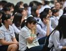 78,5% học sinh Hà Nội bị tâm lý căng thẳng vì thi cử