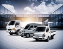 Hyundai Thành Công khuyến mại 20 triệu đồng cho 3 mẫu xe thương mại