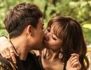 """Vợ chồng Hari Won - Trấn Thành tung ảnh """"khóa môi"""" hạnh phúc"""