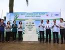 100.000 cây xanh được trồng tại Khu Di tích lịch sử quốc gia Nà Tu – Bắc Kạn