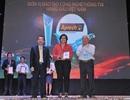 Aptech đạt Cúp Vàng Đơn vị Đào tạo CNTT hàng đầu Việt Nam năm 2018
