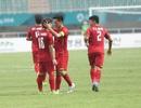Những điểm nhấn sau thất bại của Olympic Việt Nam trước Hàn Quốc