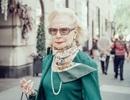 Vẻ đẹp bất chấp tuổi tác của những cụ bà quý phái trên đường phố