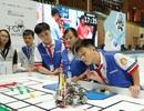 STEM và cuộc sáng tạo khoa học Robotacon 2018 dành cho giới trẻ