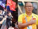 Olympic Việt Nam thua trận, giọng ca Ngắm hoa lệ rơi vẫn hết lời khen thầy Park