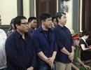 """Vụ """"logo xe vua"""": Nguyên CSGT đối mặt với 15 năm tù"""