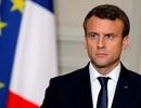 Tổng thống Pháp: Châu Âu cần Nga để đảm bảo an ninh