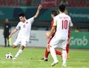"""Đức Huy tiết lộ """"tử huyệt"""" của Olympic Việt Nam trước trận gặp UAE"""