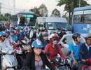 TPHCM đầu tư hơn 96.000 tỷ đồng phát triển giao thông