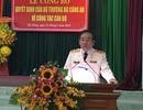 Cục trưởng Cục tham mưu cảnh sát làm Giám đốc Công an Đà Nẵng