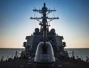 Tướng lĩnh của Mỹ họp khẩn sau khi Nga tăng cường lực lượng ở Địa Trung Hải