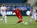 VFF thưởng nóng 400 triệu đồng cho Olympic Việt Nam