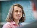 Giáo sư trẻ tuổi nhất nước Đức đoạt giải thưởng Fields danh giá năm 2018