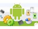 Ứng dụng giúp tiết kiệm dung lượng lưu trữ và rút ngắn thời gian sạc pin trên smartphone