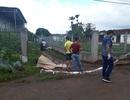 Phát hiện 2 thanh niên tử vong bất thường trên đường