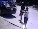 Rút súng bắn chết người làm thuê nghi do mâu thuẫn tiền bạc