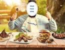 Nhận lương 232 triệu đồng/2 tuần để đi du lịch và ...ăn thịt nướng