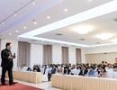 Ra mắt chương trình đào tạo thạc sĩ cao cấp GeMBA