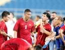 Hàng tiền đạo nào cho Olympic Việt Nam tại Asiad 2018?