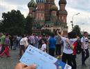 Trải nghiệm chung kết FIFA World CupTM 2018  – Giấc mơ của mọi tín đồ bóng đá