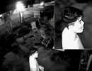 Công an công bố hình ảnh 2 nghi can giết tài xế GrabBike, cướp tài sản