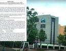 Hàng loạt sai phạm tại Công ty TNHH MTV Thoát nước và Phát triển đô thị Bà Rịa - Vũng Tàu