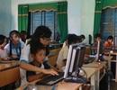 Trí thức trẻ đưa công nghệ thông tin đến với học sinh vùng cao