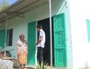 25 hộ nghèo có nhà mới nhờ món quà của Thủ tướng