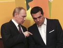Nga trục xuất các nhà ngoại giao Hy Lạp