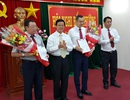 Thứ trưởng Bộ Khoa học và Công nghệ giữ chức Phó Bí thư Tỉnh ủy Phú Yên