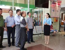Người dân Quảng Ninh hài lòng với Trung tâm Hành chính công