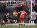 Gareth Bale rực sáng, Real Madrid hạ gục AS Roma