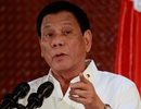 Tổng thống Philippines dọa xử tử cảnh sát tham nhũng